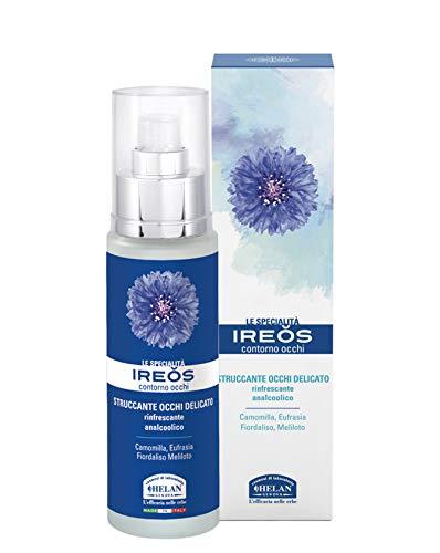 Helan - IREOS Struccante Occhi Delicato 50 ML