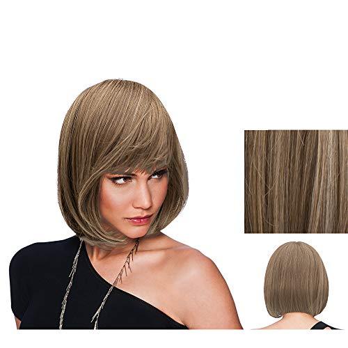 Hairdo Classic Page Parrucca Biondo Scuro Dorato
