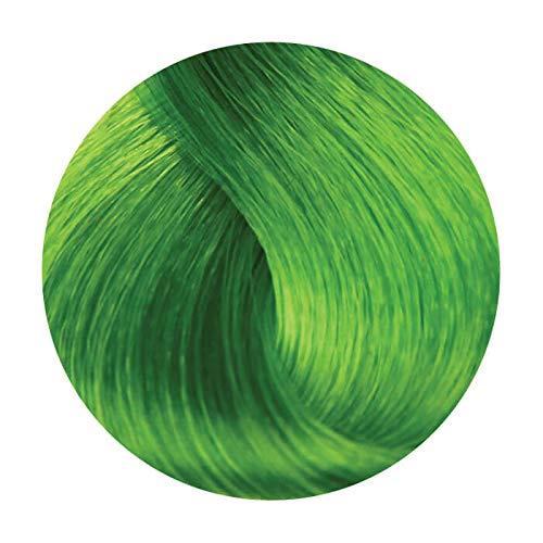 Stargazer UV - Tintura semipermanente per capelli, 70 ml, Verde africano