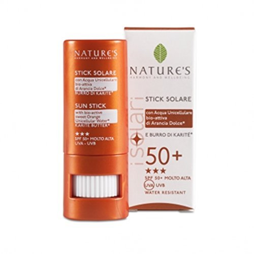 Bios Line Solari Natures Stick Spf50+ - 8 ml
