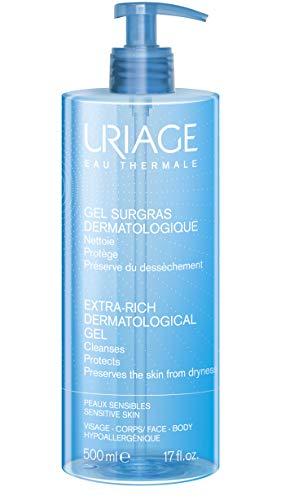 Uriage Gel Surgras Dermatologico - 500 ml