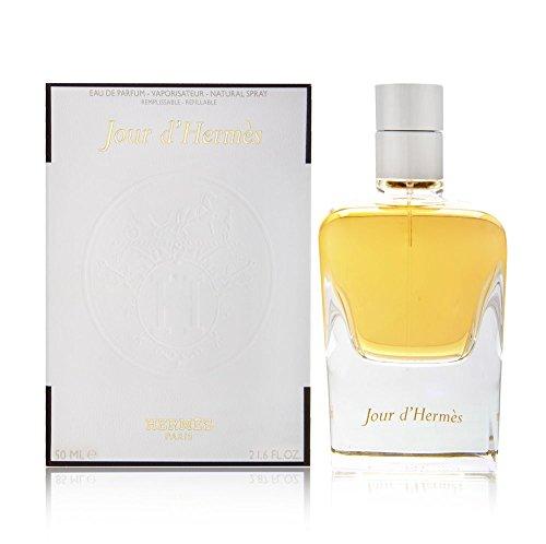 Hermes Jour d'Hermes Eau de Parfum, Donna, 50 ml