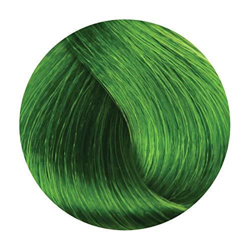 Stargazer UV - Tintura semipermanente per capelli, 70 ml, Verde UV