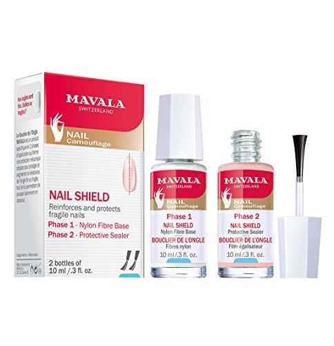 Mavala Smalto - protezione per unghie- kit 2 flaconi da 10 ml