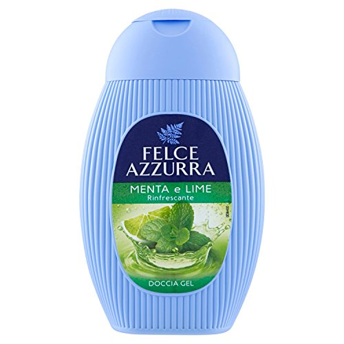 Felce Azzurra Docciagel Menta e Lime - 250 ml