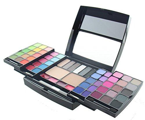 BR Complete Make over Makeup Artist Kit - Pro series All in One Makeup palette