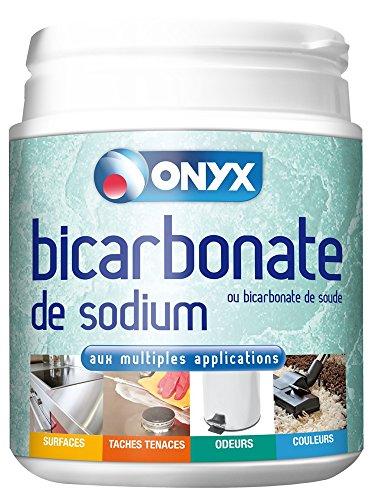 Ardea - Bicarbonato di sodio, 2 confezioni da 500g