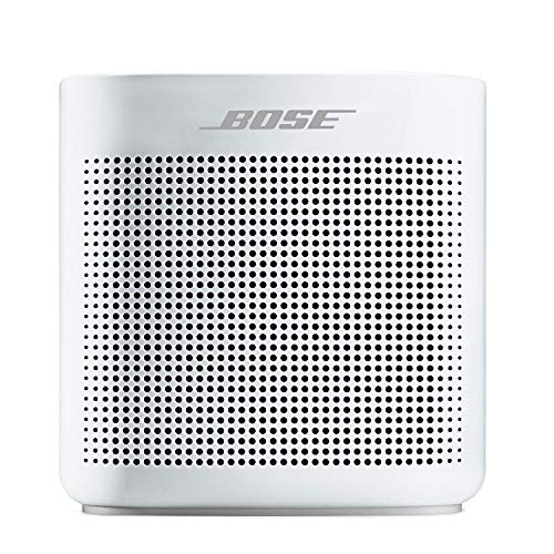 Bose SoundLink Color II Diffusore Bluetooth, Bianco polare