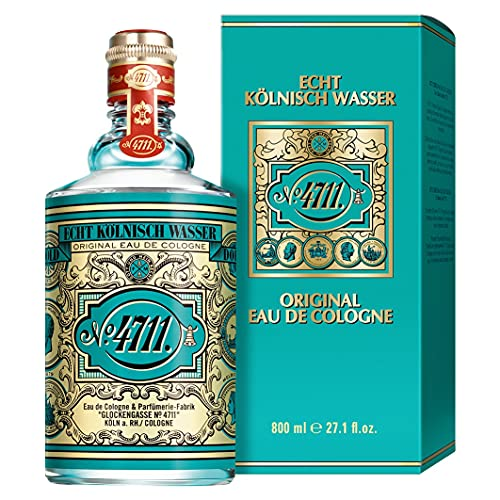 4711 Acqua di Colonia - 800 ml