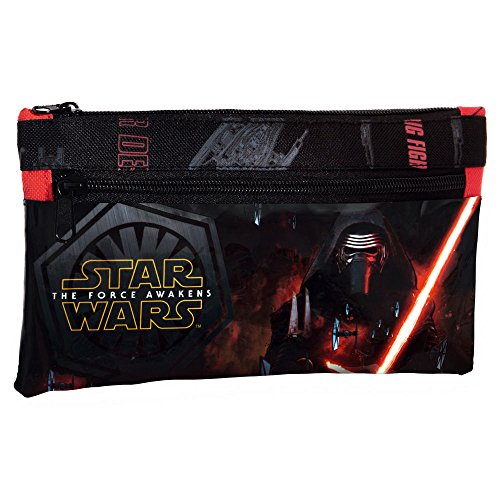 Star Wars, Beauty Case da viaggio Negro 22 cm