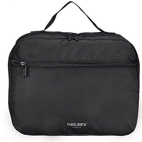 Delsey Beauty Case, nero (Nero) - 00394015300