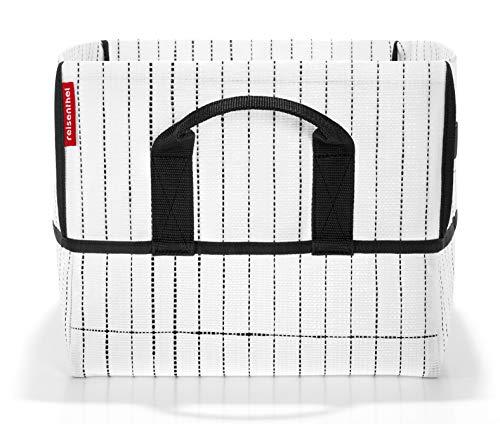 Reisenthel urban Beauty Case, 40 cm, 30 liters, Multicolore (Black White)