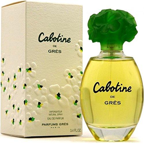 Parfums Grès, Cabotine, Eau de Parfum da donna, 100 ml