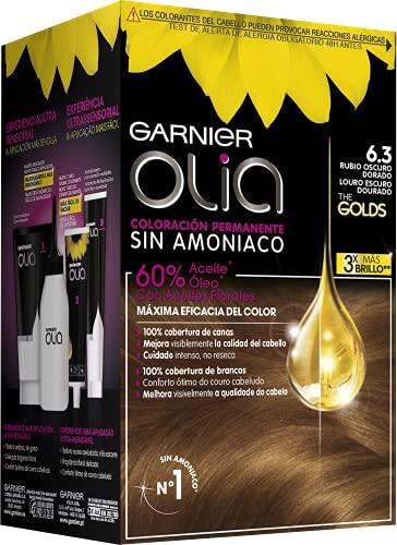 Garnier Olia Tinture per Capelli 6.3-60 ml