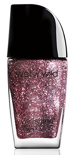 Wet'N Wild Wildshine Nail Color Sparked