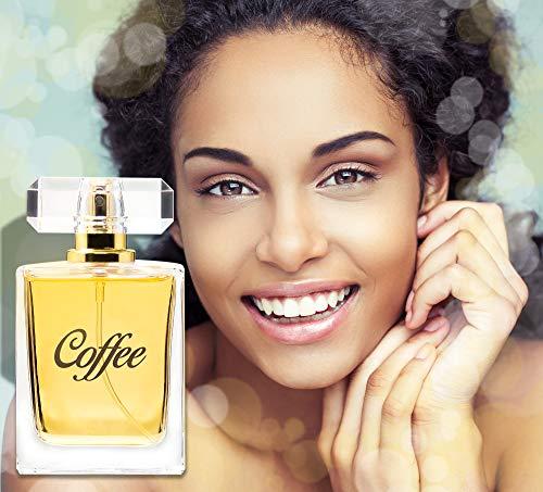 SERGIO NERO • COFFEE Parfum de Toilette da donna Flacone da 50 ml (1.7 fl.oz.) • Fragranza dolce gourmet per Lei