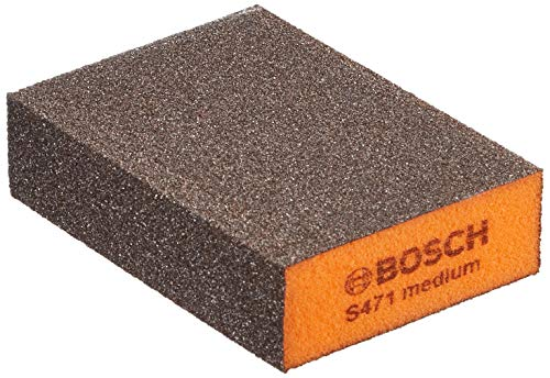 Bosch Spugna Abrasiva Remove
