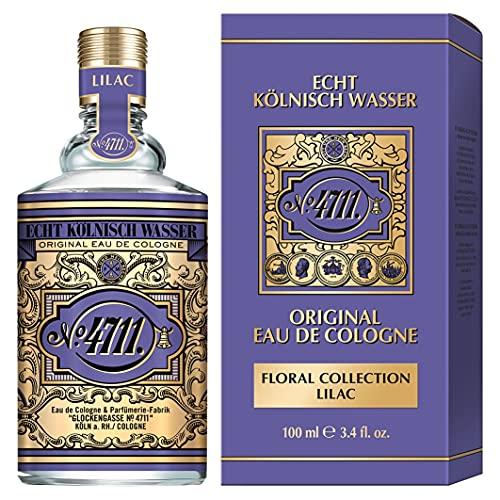 4711 Floral Collection Eau de Cologne, 100 ml