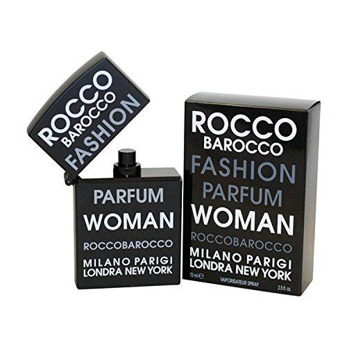 Fashion woman di Roccobarocco - Eau de Parfum Edp - Spray 75 ml