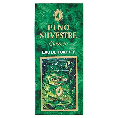 Pino Silvestre Eau de Toilette Vapo Naturel, 75ml
