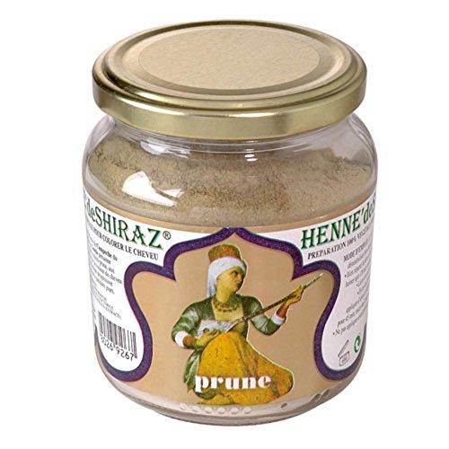 Henne' Prugna Shiraz 150 gr