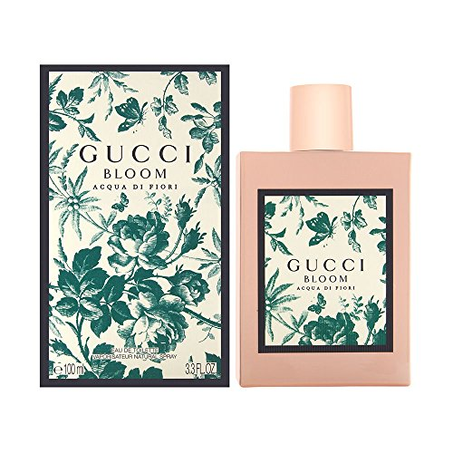 Gucci Bloom Acqua di Fiori Eau de Toilette Spray - 100 ml