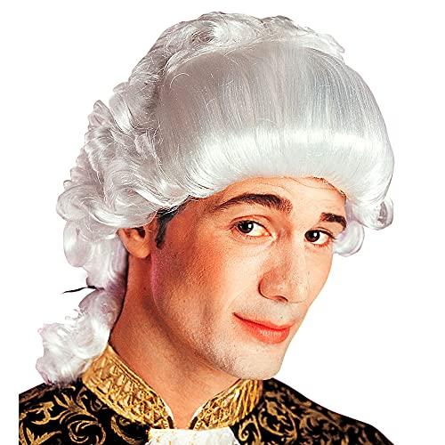 Rococo parrucca Chevalier