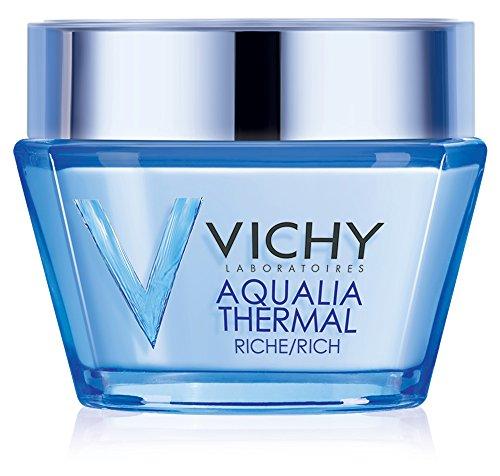 Vichy Aqualia Thermal Rich 48H Crema Idratante - 50 ml