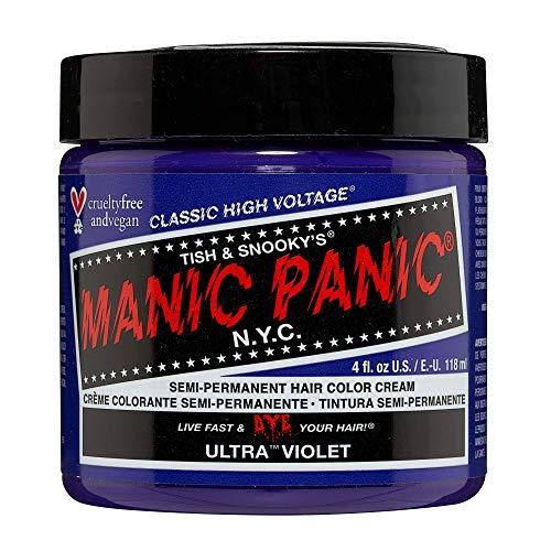 Manic Panic Classic Formula (Ultra Violet), 118ml