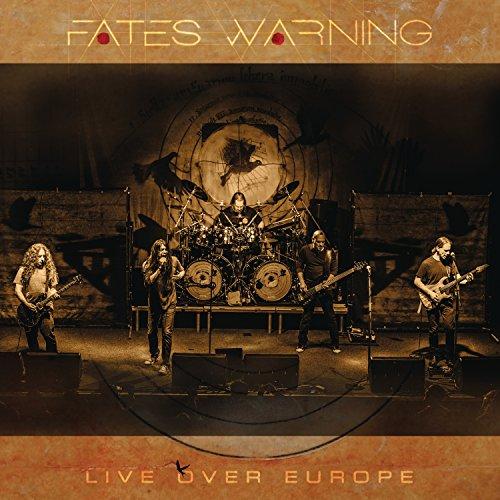 Live Over Europe (3Lp+2Cd Gatefold Black)