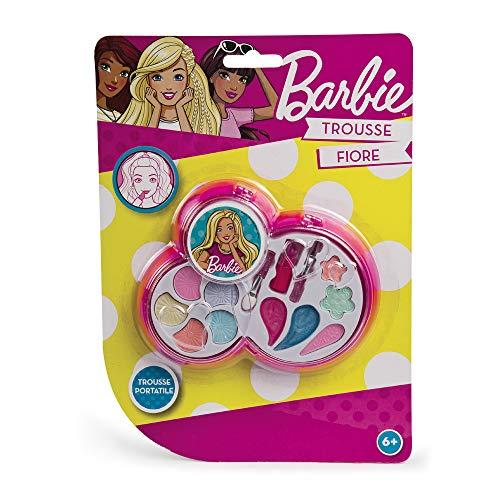 Grandi Giochi Trousse Fiore Barbie, Multicolore, GG00541