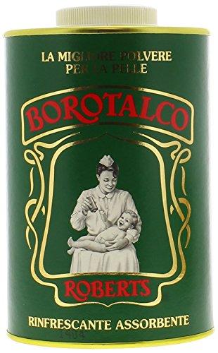 Borotalco Talco Barattolo - 1000 gr