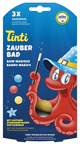 Tinti Bagno Magico - 3X Bagno Divertente