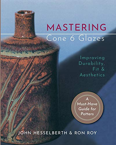 Mastering Cone 6 Glazes: Improving Durability, Fit and Aesthetics