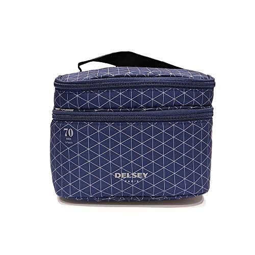 Delsey Accessoires Beauty case 20 cm con doppio scomparto