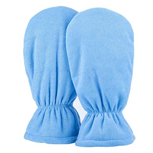 Guanti paraffina cera per le mani, Segbeauty paraffina riscaldati a mano SPA Mittens per le donne, i guanti per Hot mano di cera paraffina Terapia Trattamento termico SPA Therabath cera scalda