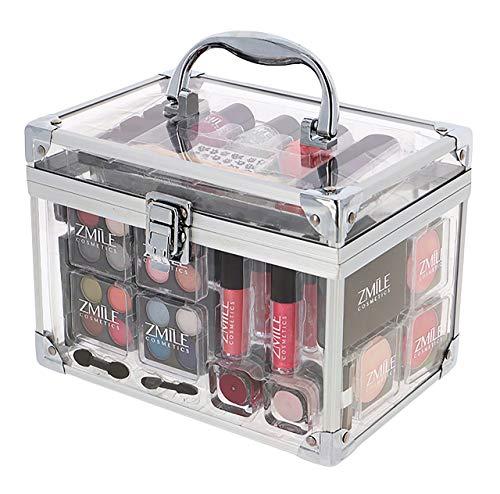 ZMILE Cosmetics Acrylic Make-up case