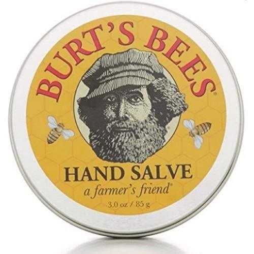 Burt's Bees, Balsamo per le mani, 85 g