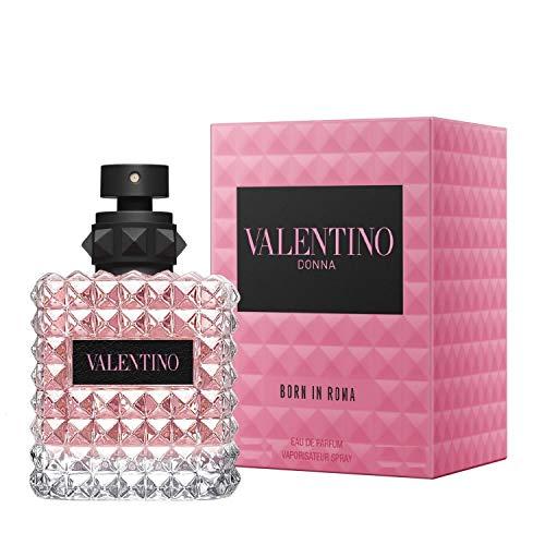 Valentino Born in Roma Eau de Parfum Donna, 50 ml