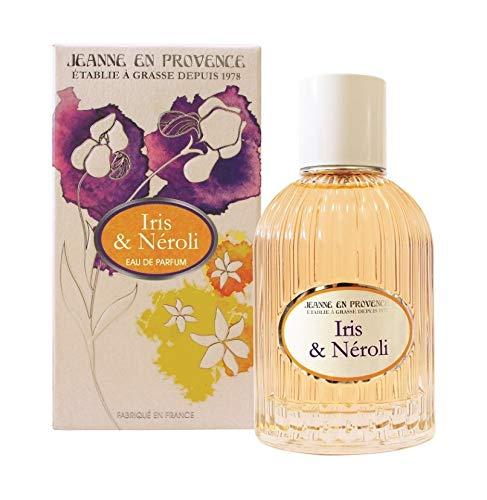 Iris Eau De Parfum Neroli - 100 ml