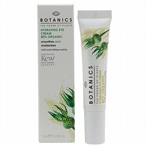 Boots Botanics Organic Hydrating Eye Cream - 0.5 oz by Boots Botanics
