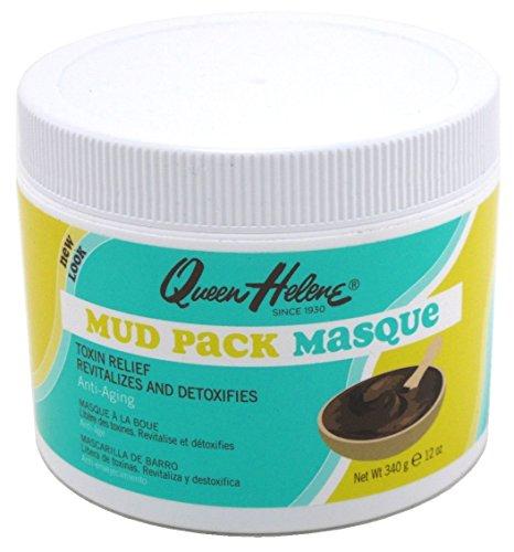 Queen Helene Mud Pack Masque, 340g