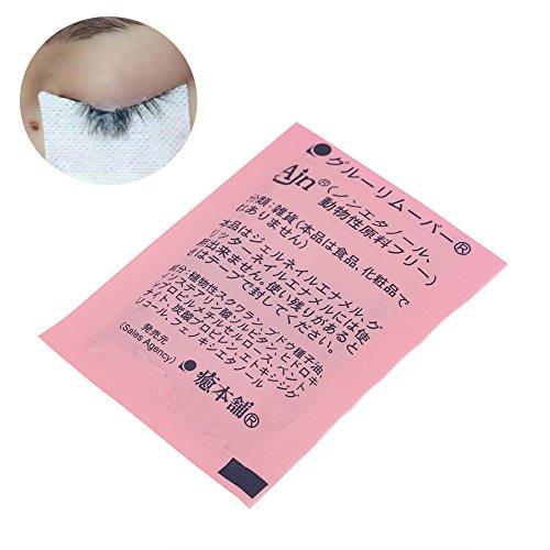 Dispositivo di rimozione ciglia, 5g estensione gel per colla professionale per ciglia, detergente per ciglia finte, registro ciglia, adesivo per ciglia, sicuro ed efficace