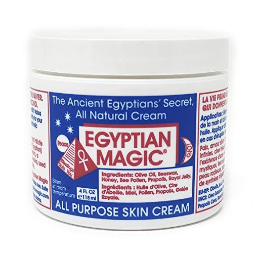 Egyptian Magic - Crema Corpo, 118ml