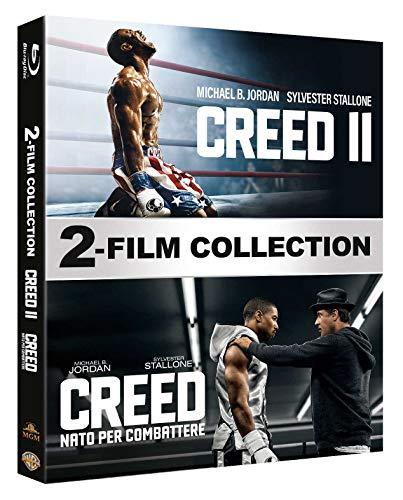 Creed 1+2 (Box 2 Br)