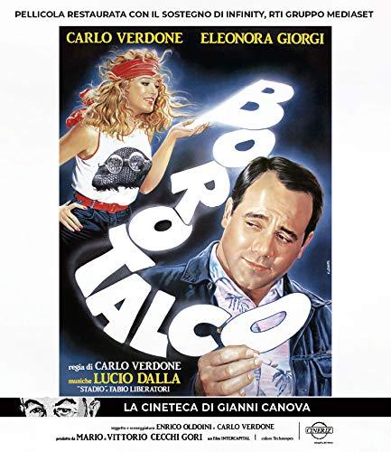 Borotalco - Collana Canova