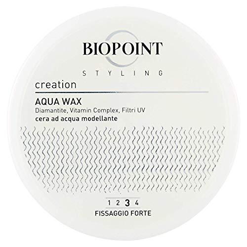 Biopoint Aqua Wax - 100 ml.