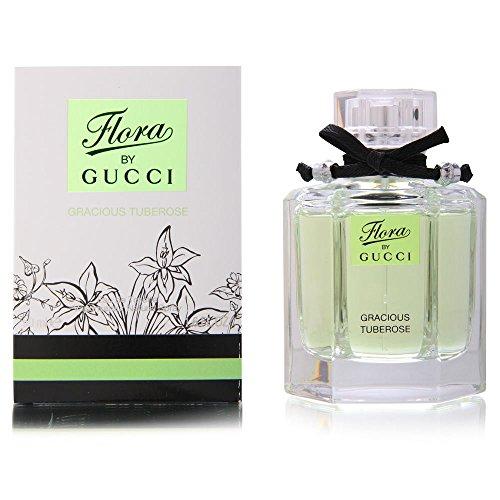 Gucci Flora Tuberose 50ml eau de toilette