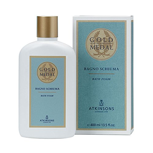 Gold Medal Bagnoschiuma 400 ml Unisex