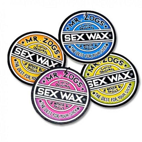 Sex Wax - Deodorante per auto Mr Zogs, Uomo Bambini Bambino donna, coconut, Unica
